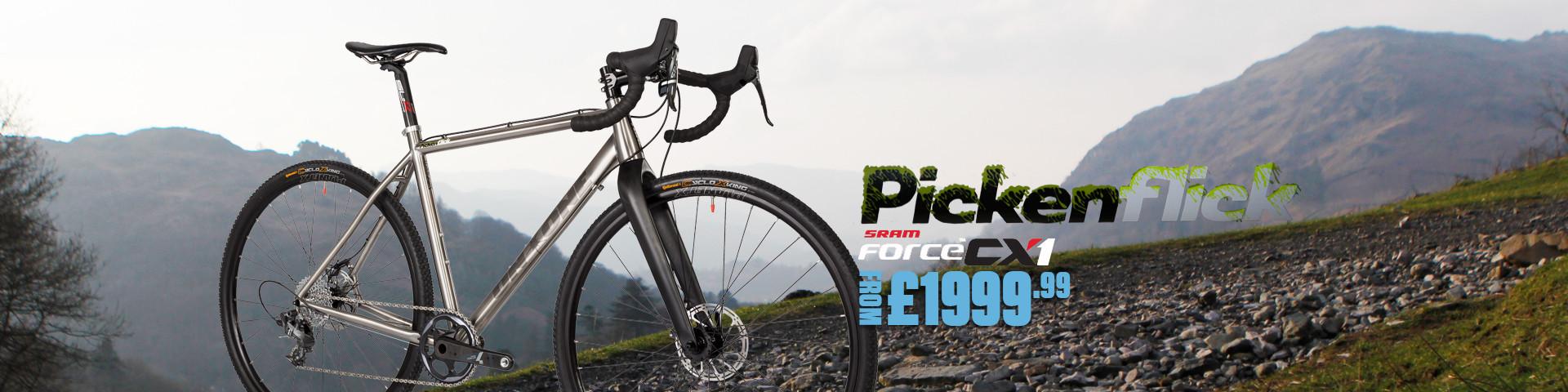 Pickenflick CX1