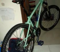 On-one 456 bike photo