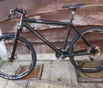 On-One Scandal 26er De France bike photo