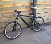 Carbon 456 18 bike photo