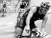 Planet X Official Sponsor of  Portaferry Triathlon