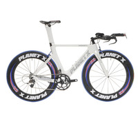 Planet X Exocet 2 SRAM Force Jubilee Special Edition