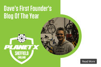 The First Monthly- Weekly Founder's Blog Of The Year
