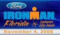 Spencer :: News from Ironman Florida