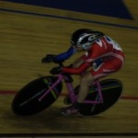PX storm to 5 Gold Medals at the European Masters Track