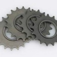 12 tooth track sprockets - like hen's teeth (until now!