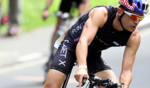 Bonn Triathlon Hellriegel on form