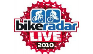20 percent off Bike Radar Live tickets