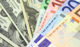 You can now shop in Euros and Dollars too