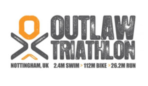 Outlaw Triathlon this weekend