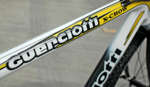 Guerciotti Xcrow Cyclocross