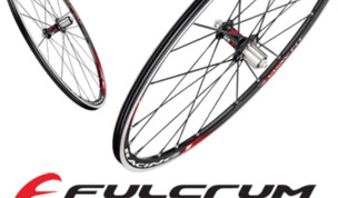 Fulcrum Wheel Blowout - At Least 30% Off