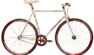 Guerciotti Fixie Special!