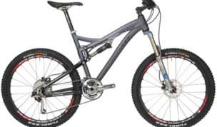 On-One Buy Titus Bikes!