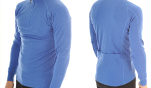 New Merino Baselayer Range