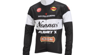 Nonnas Team Jerseys 75% OFF