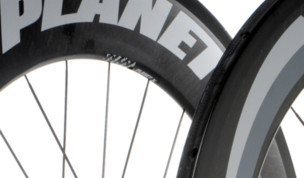 Carbon Wheels back in stock
