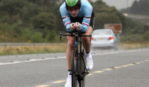 Mullen Irish TT & Road Champ!