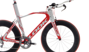 Look 596 SRAM Red Mega Deal
