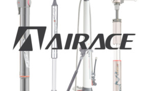 Airace Range Now In Stock