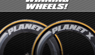 Road Tubular Wheel Packages
