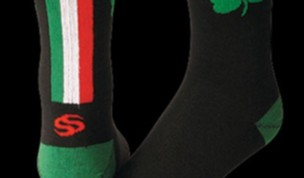 Save our soles with SOS socks