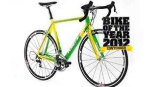 RT57 shortlisted for Bike Of The Year
