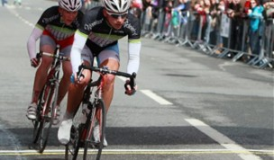Ryan Mullen wins the Nenagh Classic