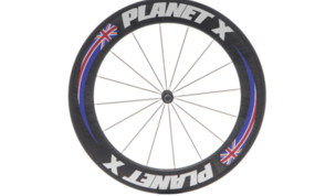 Amazing patriotic wheel offer