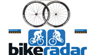 PX Clinchers Best in Bike Radar!