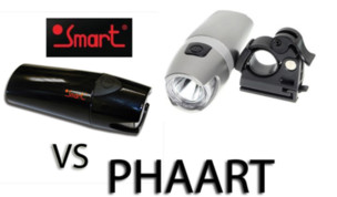 Smart vs Phaart
