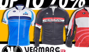 Up to 70% Off Vermarc Clothing