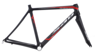 SAB Carbon and Alloy Frames Available Now