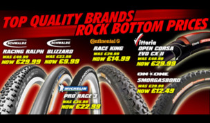 Premium Tyres at Discount Prices