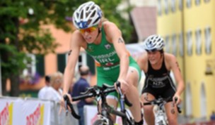 Aileen Reed (Morrison) Posts a top 10 in the WTS