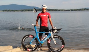 Sylwester Takes Polish LD Triathlon Champs
