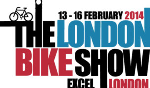 Planet X at The London Bike Show 2014