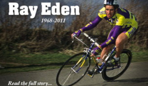 Remembering Ray Eden (1968-2011)