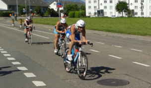 Fran Bungay comes 5th at Rapperswil 70.3!