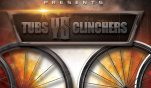 Tubs vs Clinchers