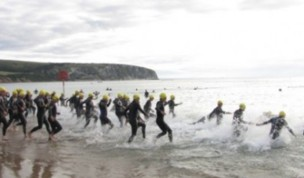 Bournemouth Triathlon