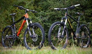 456 Evo Carbon Vs. 45650b!