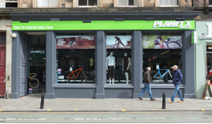Planet X Edinburgh: News and Updates