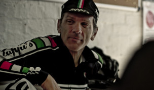 Zappi's Pro Cycling- From pave to cafe and back again