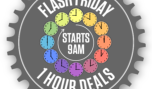Flash Friday Deals Part 2