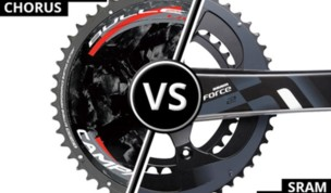 Campagnolo Or Sram Exocet 2 For The Win?
