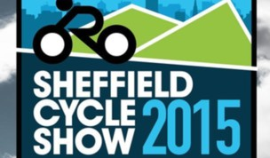 Sheffield Cycle Show 2015