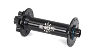 EL Guapo Fat Bike Hubs Are Ready To Amaze You