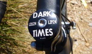 Dark Times Rides Towards Fighting Cancer