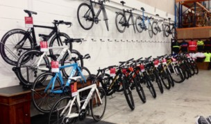 Showroom Clearance Bikes